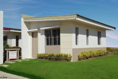 Caroline House Model Pineview Tanza Cavite