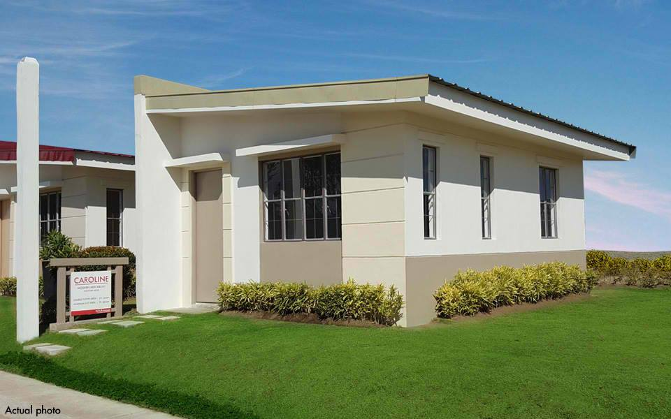 Caroline House Model Pineview Tanza Cavite