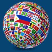 GlobalPinoy logo