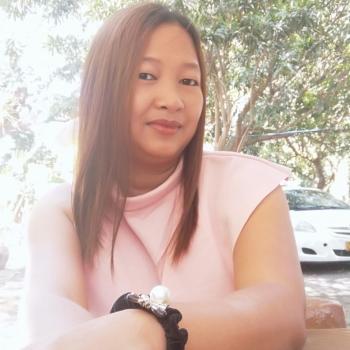 Jasmin Sambilay