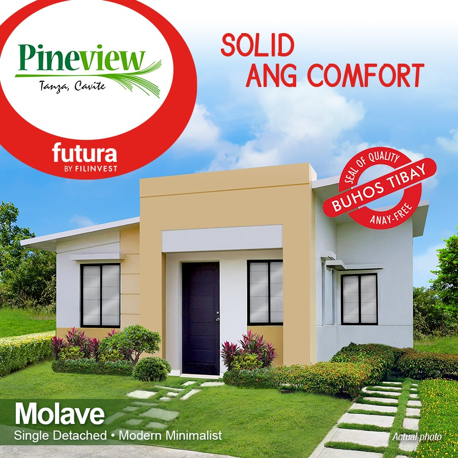 Molave Pineview Tanza Cavite