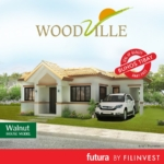 Walnut Model House Pineview Tanza Cavite Philippines
