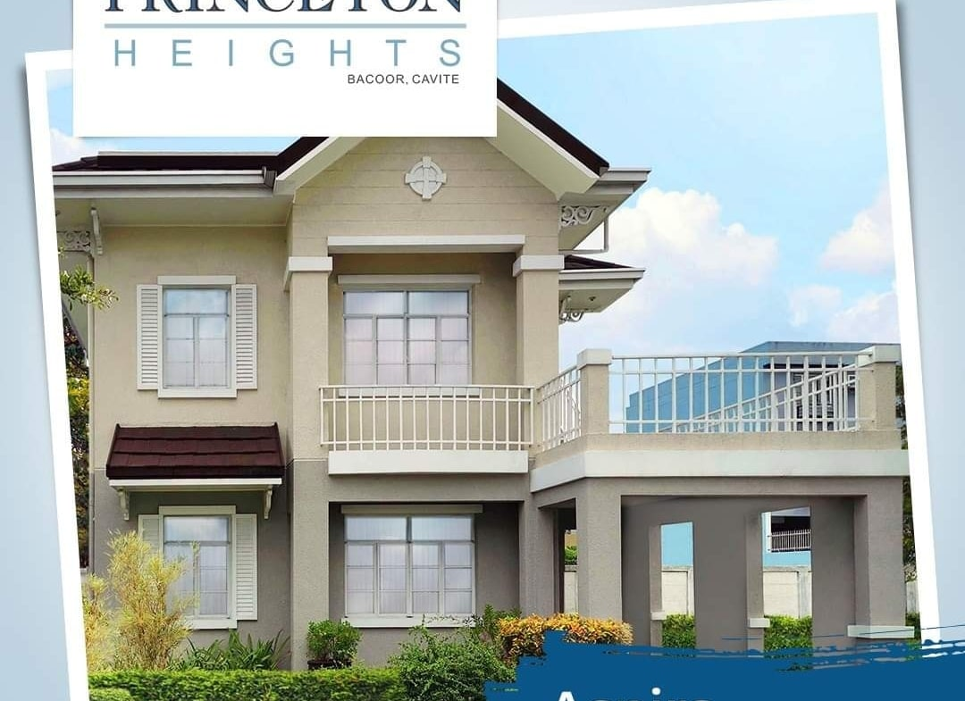 Princeton Heights by Filinvest Bacoor Cavite