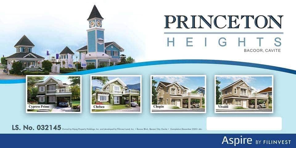 Princeton Heights by Filinvest