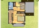 Iris Floor Plan 2