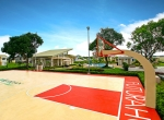 Basketball Court - Meridian Place Gen Trias - Futura by Filinvest