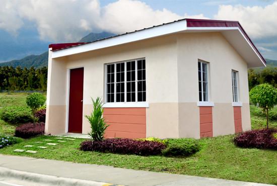 Carlin Model House - Palmridge - Sto. Tomas - Batangas - Futura Homes by Filinvest