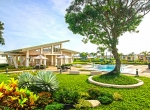 Clubhouse and Swimming Pool 1 - Meridian Place Gen Trias - Futura by Filinvest