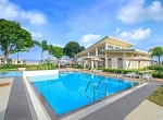 Clubhouse and Swimming Pool - Meridian Place Gen Trias - Futura by Filinvest