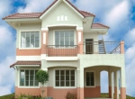 Cypress 2 House Model - Crystal Aire - Gen Trias Cavite - Futura Homes by Filinvest