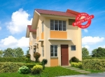 Danessa Single Attached House Model - Aldea Real at Ciudad de Calamba - Futura by Filinvest