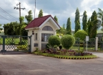 Entrace Gate - Crystal Aire - Gen Trias Cavite - Futura Homes by Filinvest