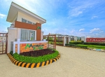 Entrance Gate - Meridian Place Gen Trias - Futura by Filinvest