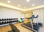Gym - 8 Spatial Davao - Futura by Filinvest