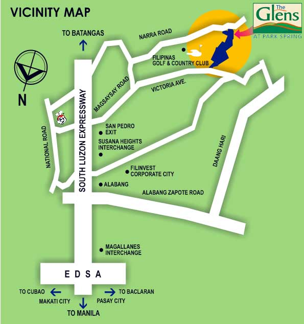 Location-Map-The-Glens-at-Park-Spring-San-Pedro-Laguna-by-Filinvest