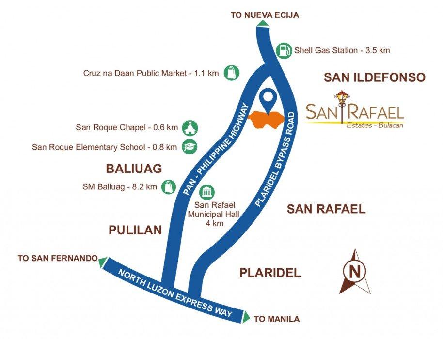 LocationMap-TierraVistaAtSanRafaelEstates-SanRafaelBulacan-FuturaByFilinvest