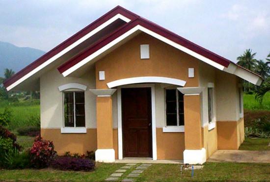 Magnolia House Model - Palmridge - Sto. Tomas - Batangas - Futura Homes by Filinvest