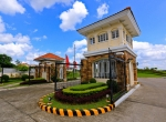 Main Entrance Gate - Aldea Real at Ciudad de Calamba - Futura by Filinvest