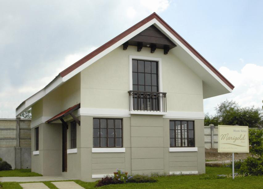 Marigold-House-Model-Springheights-Bagong-Silangan-Quezon-City-Legacy-by-Filinvest