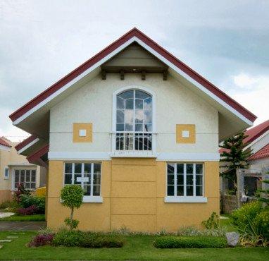 Marigold House Model - Palmridge - Sto. Tomas - Batangas - Futura Homes by Filinvest