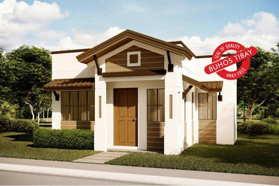 Molave-House-Model-Single-Attached-Savannah-Fields-General-Trias-Cavite-Futura-By-Filinvest