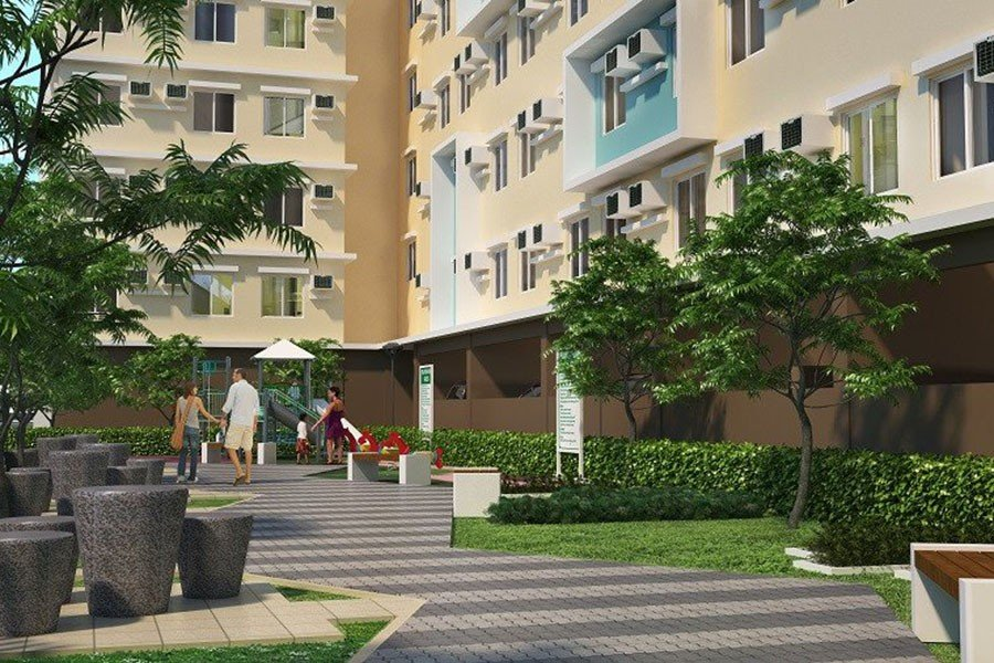 One Spatial - Ilo-ilo - Futura Homes by Filinvest