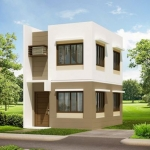 Sapphire House Model