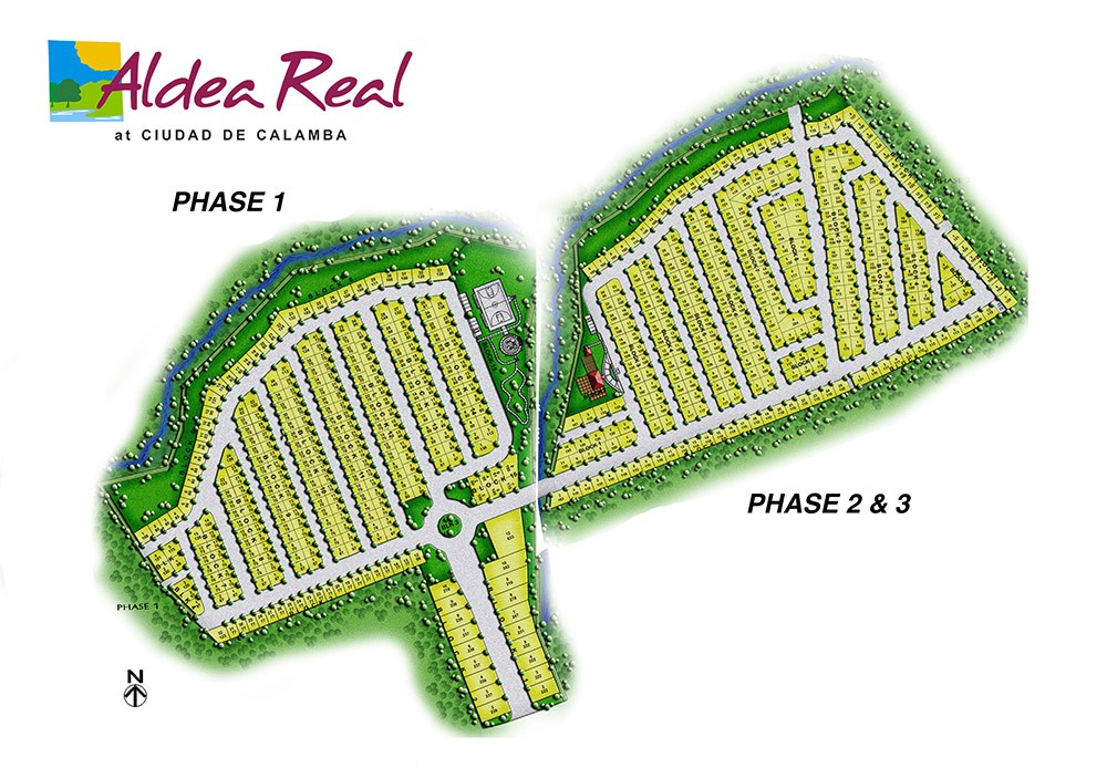 Site-Development-Plan-Aldea-Real-at-Ciudad-de-Calamba-Futura-by-Filinvest