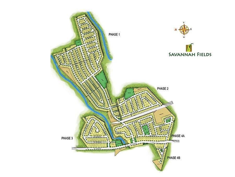 SiteDevelopmentPlan-Savannah-Fields-General-Trias-Cavite-Futura-By-Filinvest