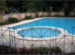 Swimming Pool The Glens at Park Spring San Pedro Laguna by Filinvest