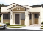 Tropical Molave House Model - The Glens at Park Spring San Pedro Laguna by Filinvest