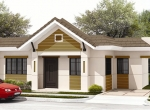 Tropical Walnut House Model - The Glens at Park Spring San Pedro Laguna by Filinvest