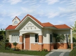 Walnut House Model - Crystal Aire - Gen Trias Cavite - Futura Homes by Filinvest