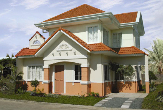WalnutExpandedHouseModel-SpringfieldView-TanzaCavite-FuturaByFilinvest