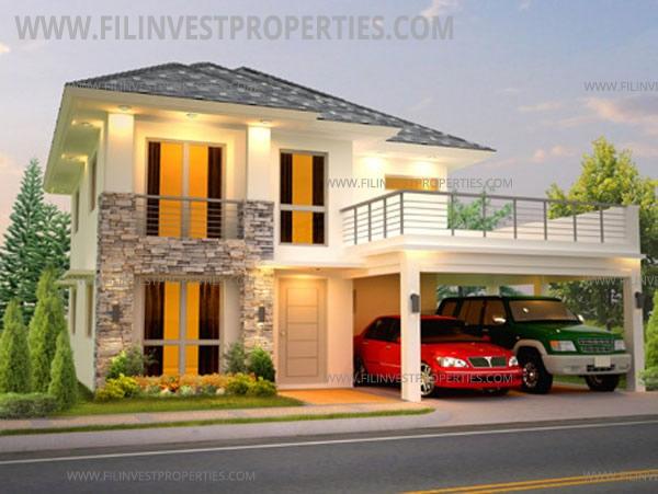 ChelseaHouseModel-HighlandsPointeAtAvila-AngonoAntipoloTaytayRizal-AspireByFilinvest