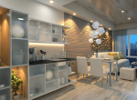 RoomModel3 100West Makati AspireByFilinvest
