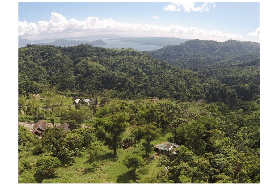 Tagaytay Prime Lot for Sale