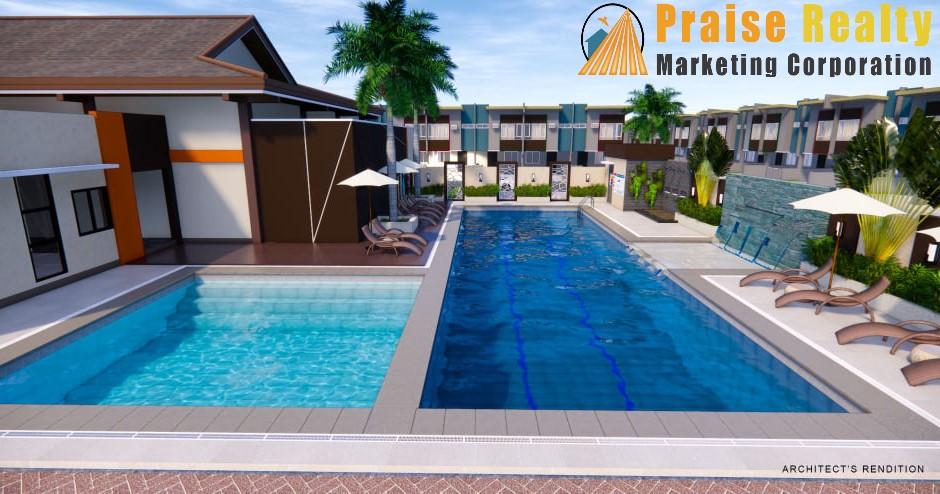 Hamilton Executive Residences Swimming Pool
